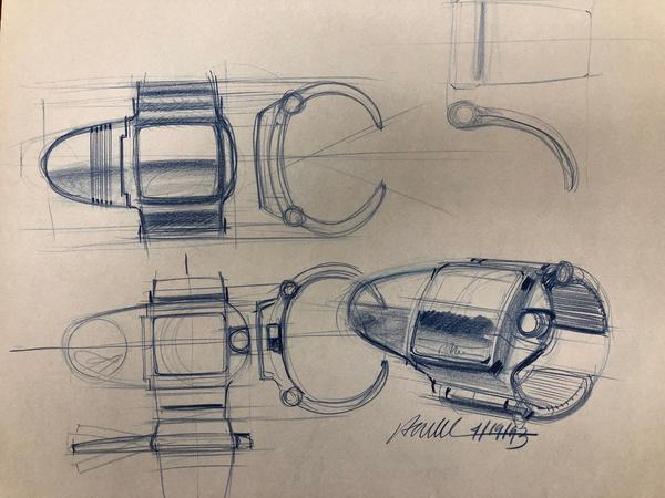 TIMEX Gauntlet  quick sketch 1 copy.jpg